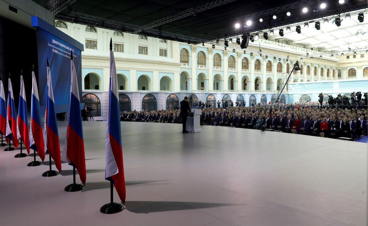 Шанс начать с начала: в России появятся «социальные контракты»