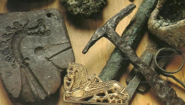 10 фактов о культуре скандинавов, которые рушат стереотипы о викингах