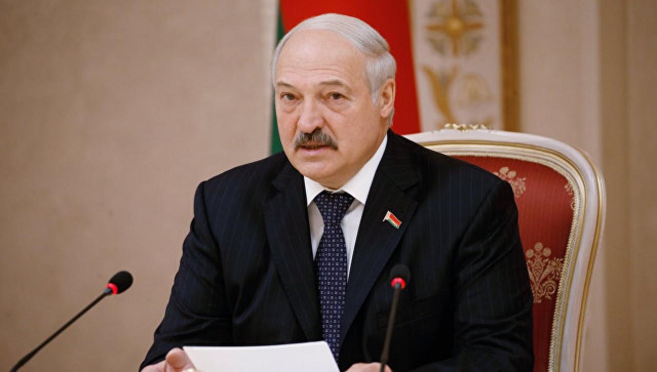 Лукашенко считает, что Росси…