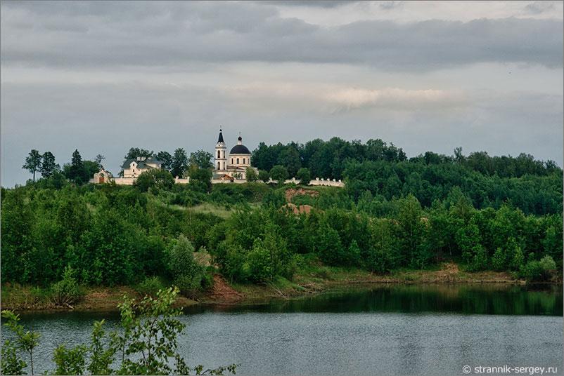 Картинки лето русская природа