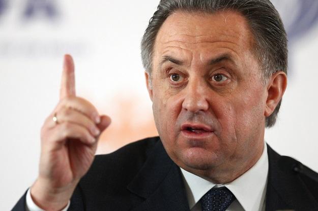 Мутко одобрил решение УЕФА открыть дело из-за российских «красавцев»