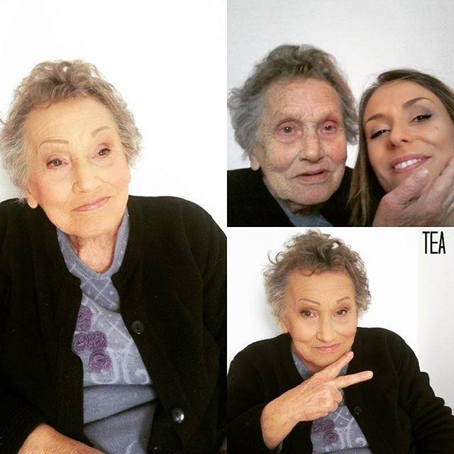 Макияж для бабушки. И не надо больше никаких отговорок про возраст!