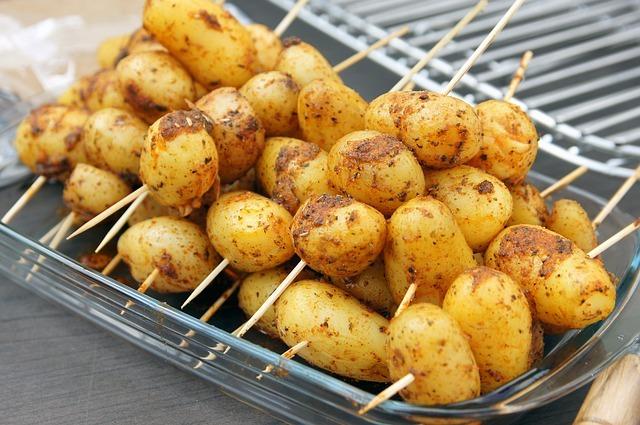 Где выращивают картофель с с…
