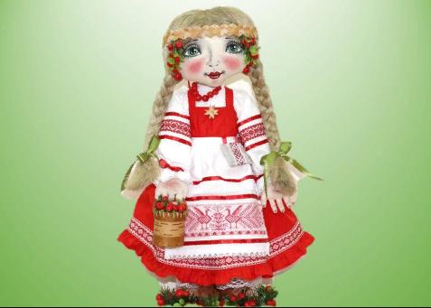 Красавица Марьяне будет встречать гостей в День народного единства в столице Карелии