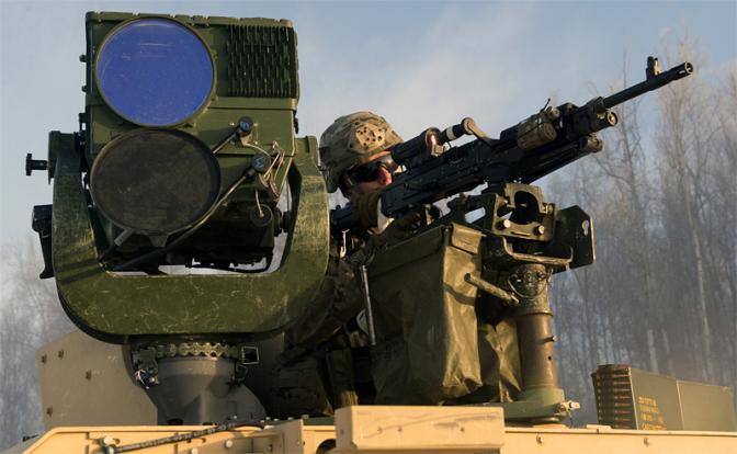 Смогут ли США уничтожить главных союзников России - армию и флот
