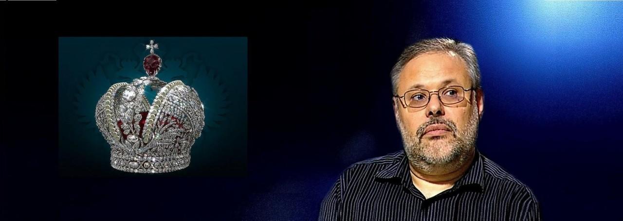 М.Хазин: Я — за историческую правду!