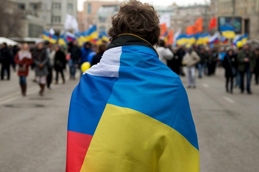 Братство навек? Хорошее отношение украинцев к России возвращается