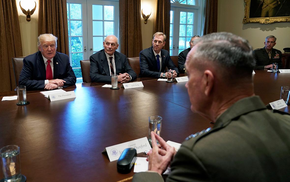 США готовятся атаковать не КНДР, а Россию