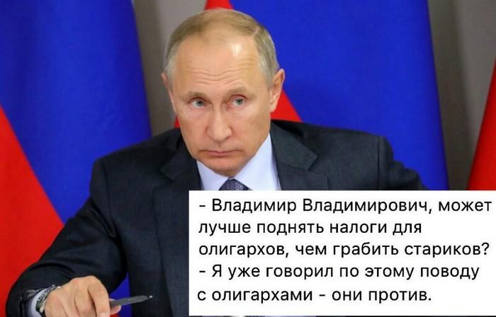 Россия все глубже погружается в новую реальность, главный вопрос которой — как элементарно выжить..
