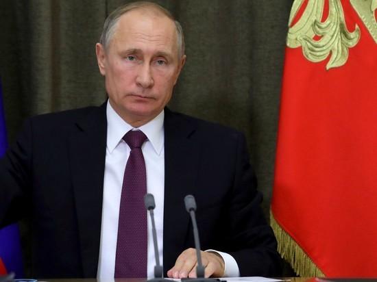 Reuters: Бизнесмены стали бояться «токсичного Путина»
