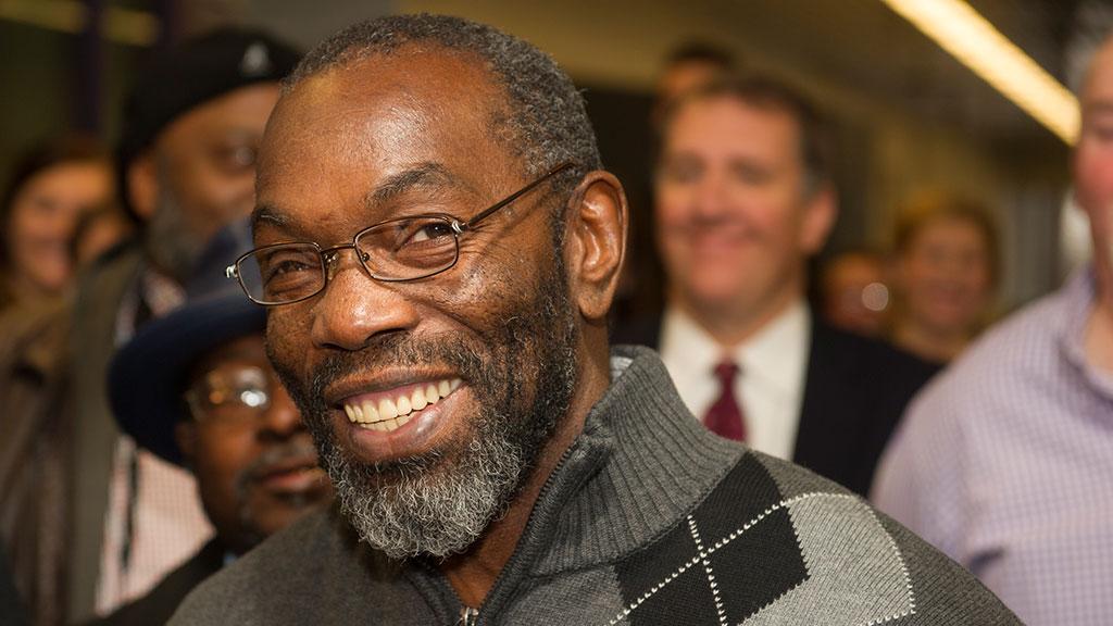 Отсидевший 39 лет в тюрьме американец признан невиновным