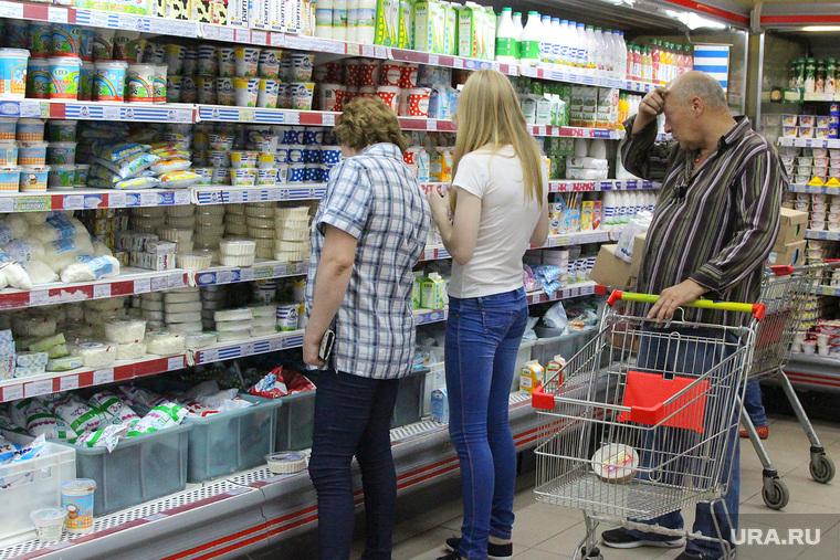 Затянули пояса: россияне стали больше экономить на продуктах