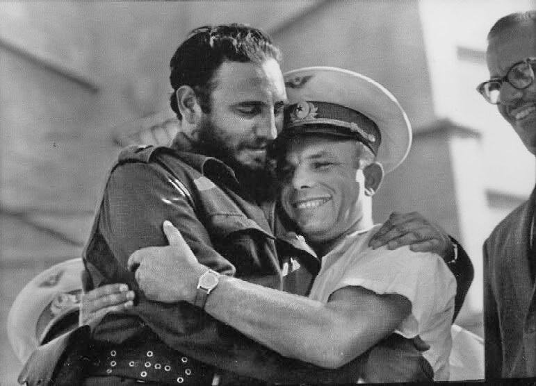 Куба строит демократию и капитализм