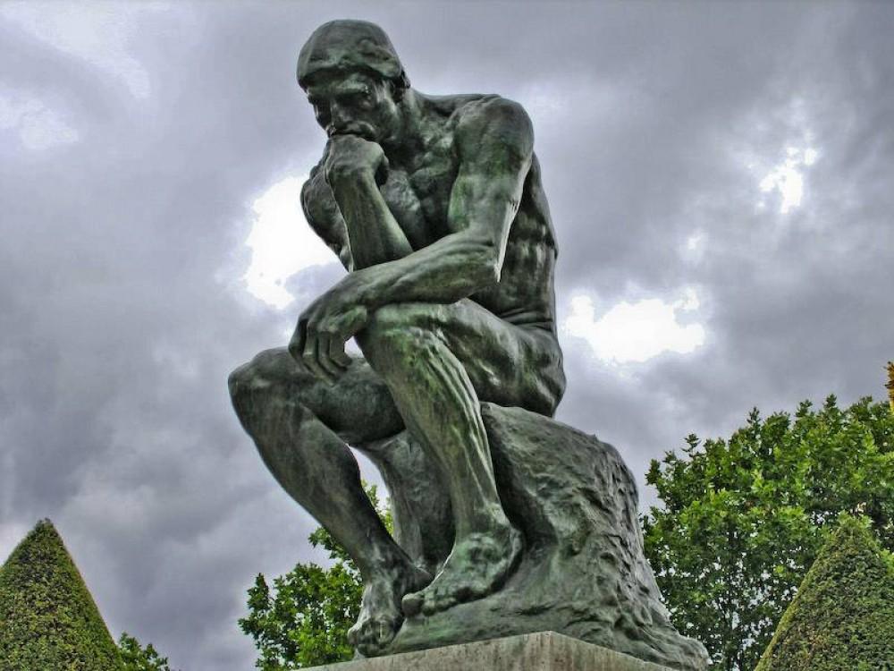 Некоторые секреты мышления, помогающие в жизни
