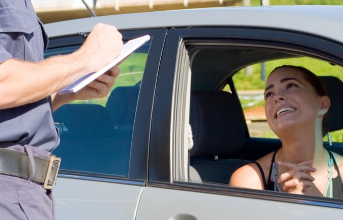 Коварные вопросы полиции на дороге, на которые лучше не отвечать вовсе