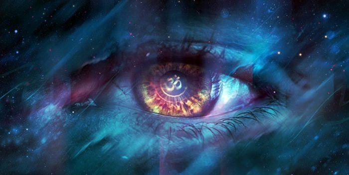 Тайны третьего глаза – астра…