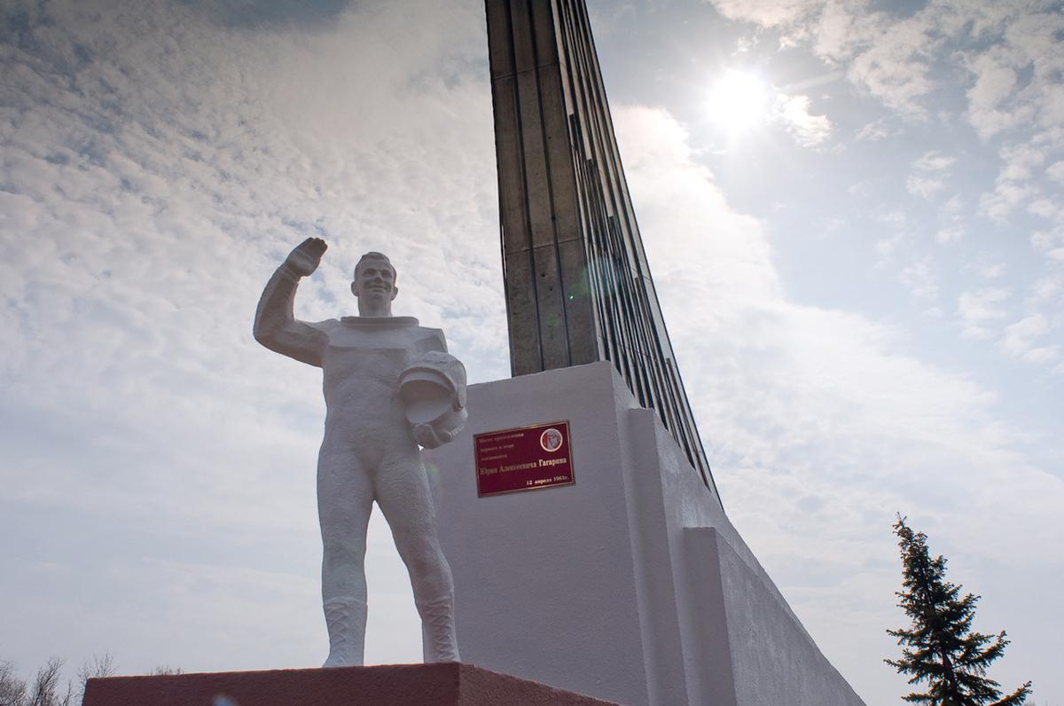 Королева забираем: Украина присвоила триумф космонавта Гагарина