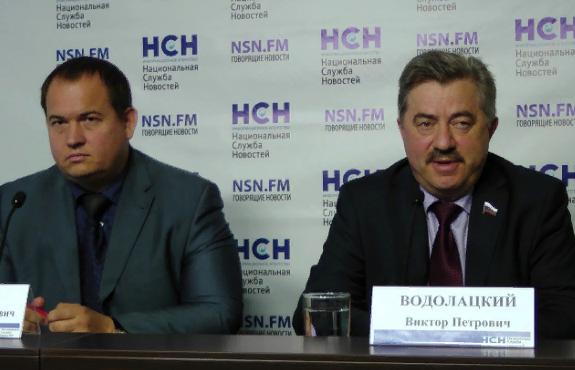 В Госдуме РФ объяснили отсутствие санкций в отношении Коломойского его политической ничтожностью