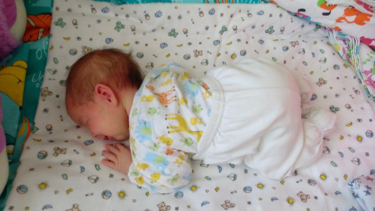 Что делать, чтобы не сойти с ума, если ребёнок плохо спит: 4 совета