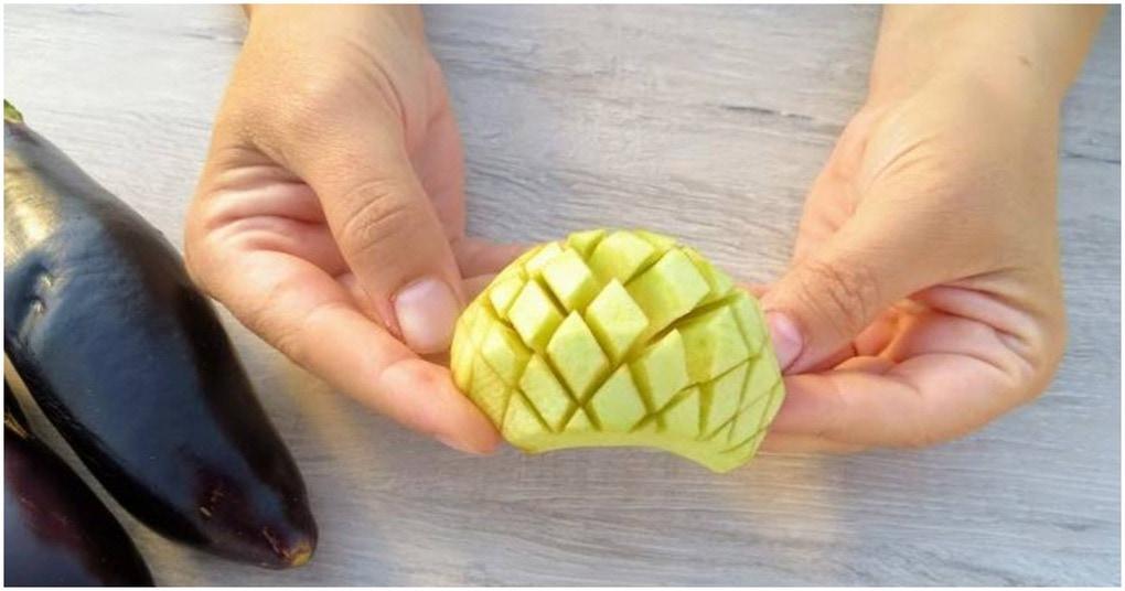 Чудо-баклажаны — оригинальная закуска на все случаи жизни