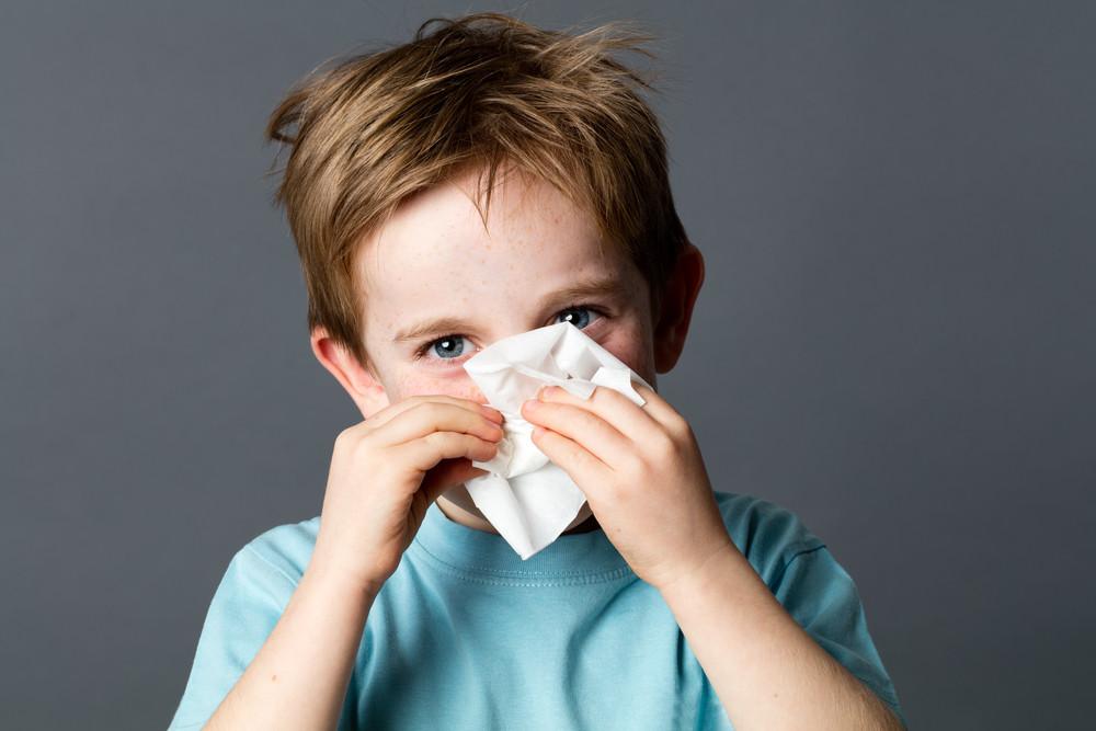 Нарушение иммунитета: проверь своего ребенка по этим 12 признакам