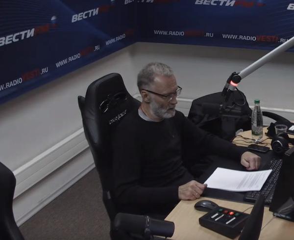 Сергей Михеев рассказал о том, что Израиль не имеет никакого права бомбить Сирию