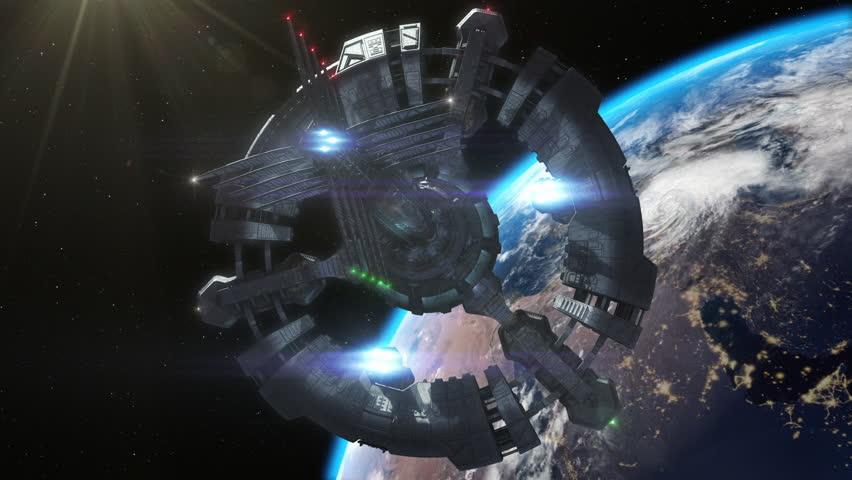Сенсационное заявление! Боевые корабли пришельцев уже достигли Солнечной Системы