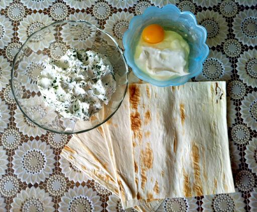 Быстрые рецепты из лаваша, неожиданные гости, гость на пороге