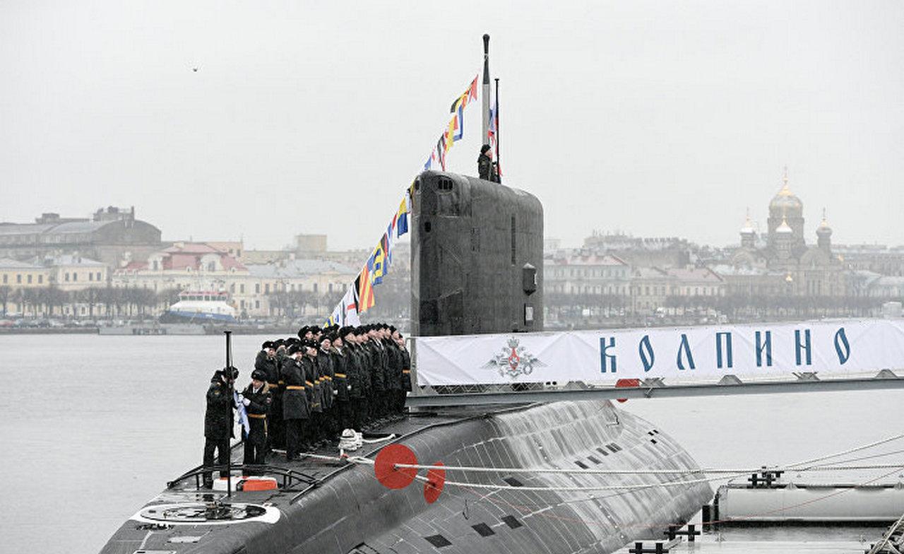 «Черная дыра», которую опасается НАТО. The National Interest, США