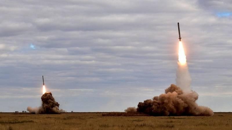 США провели испытания новых ракет. Как может ответить Россия?