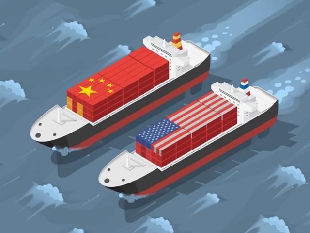 Что скрывается за торговой войной Трампа?