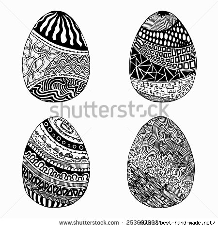 stock-vector-set-of-hand-drawn-zentangle-easter-eggs-black-and-white-vector-253687003 (450x470, 146Kb)
