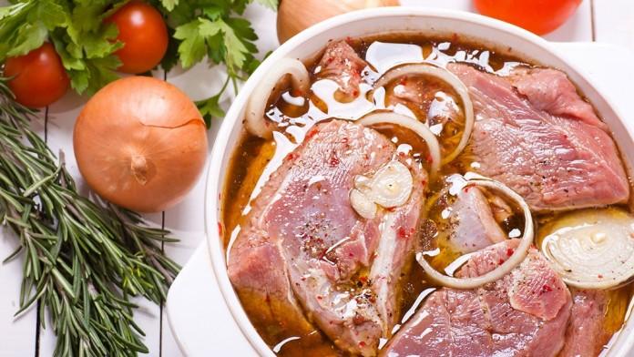 Подборка маринадов для запеченного мяса