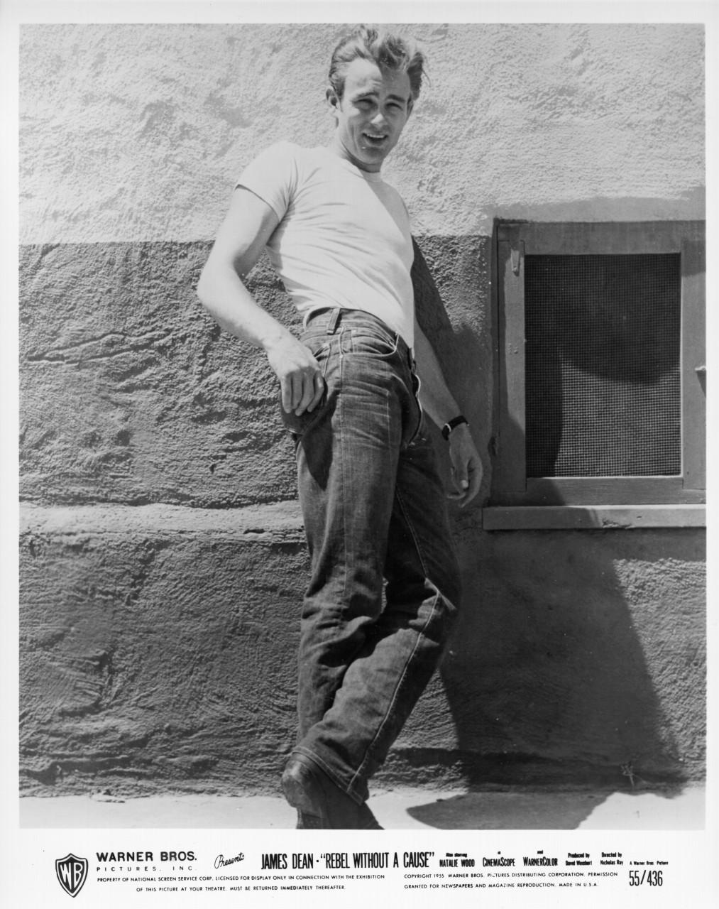 Интересные факты о джинсах