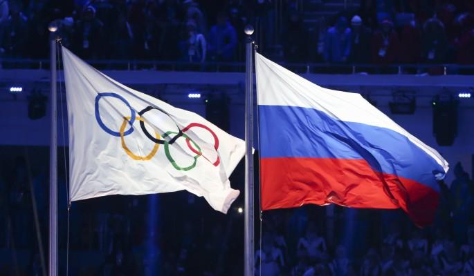 Россия унижает МОК в Швейцарии