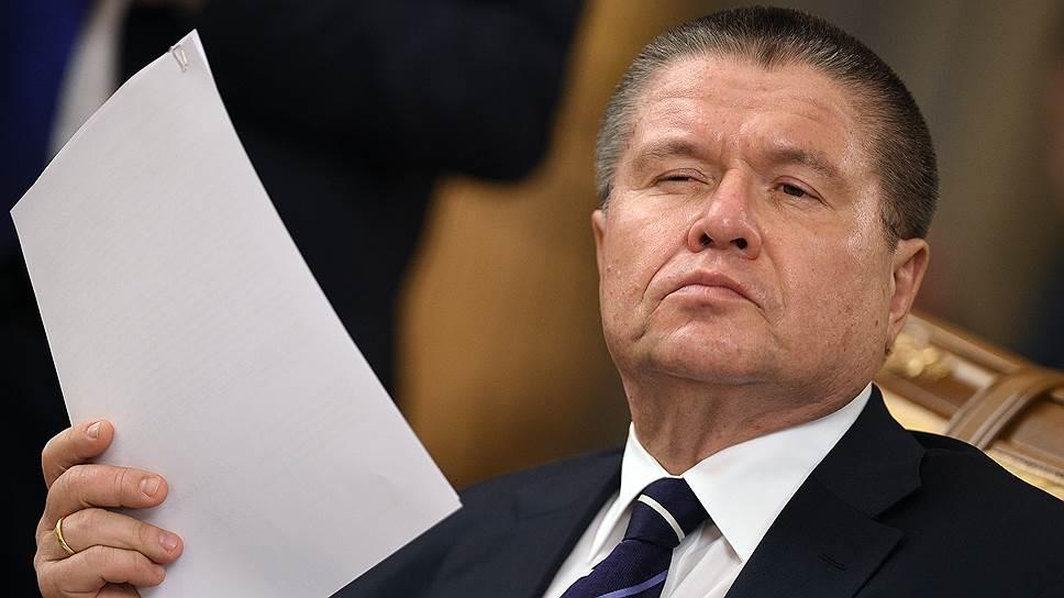 Улюкаев рекомендует увеличить пенсионный возраст для женщин на восемь лет. Улюкаев считает это хорошей йдеей