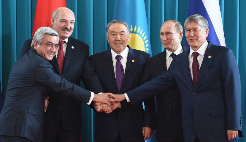 Евразийский интеграционный проект: не кризис, а взросление