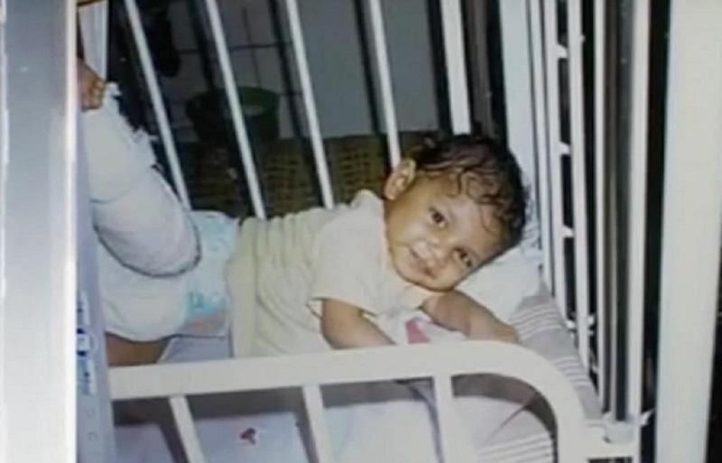 Мать оставила дочь умирать в заброшенном доме. 10 лет спустя она не поверила своим глазам...