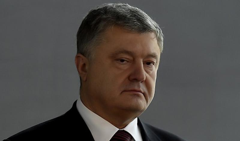 Умер 3 дня назад: «Википедия» похоронила Порошенко
