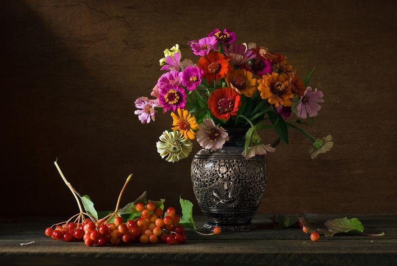 NewPix.ru - Фото натюрморты. Краски осени и осеннее настроение