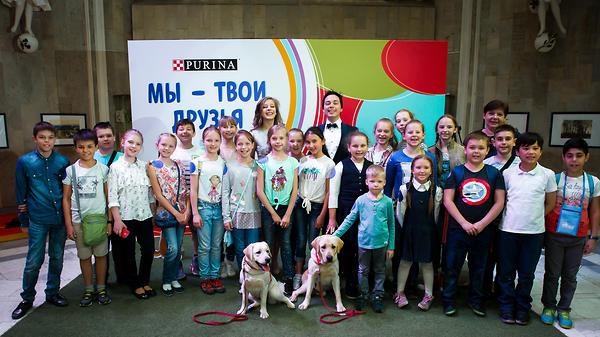 Российских школьников научат…