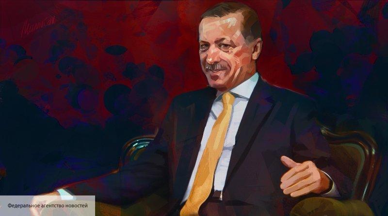 Эрдоган рассказал неожиданно…