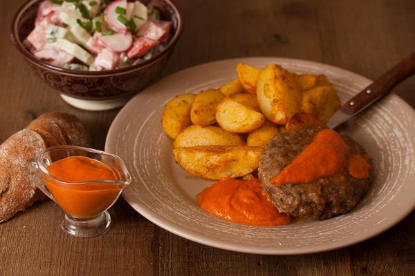 12 вкусных соусов, которые легко сделать дома
