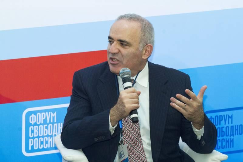 Цирк на выезде: итоги шестого Форума свободной России
