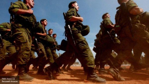 Сухопутная армия в XXI веке: равнение на Россию