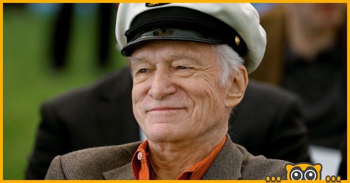 Умер Хью Хефнер – основатель Playboy