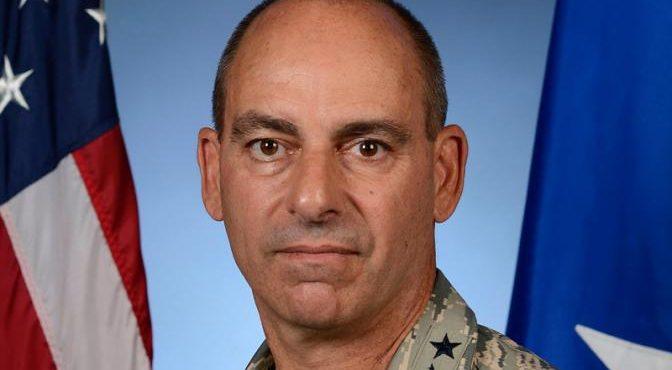 Генерал ВВС США: «С русскими очень трудно»