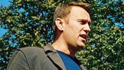 Навальный извинился перед сыном депутата за пост о его свадьбе во французском замке