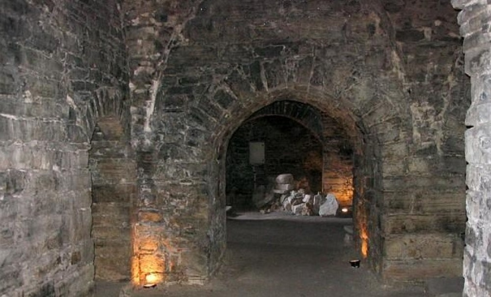 Тайна томских подземелий