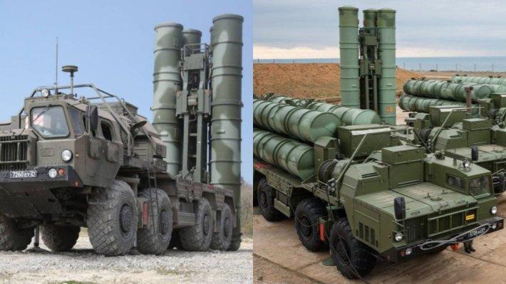 Форс-мажор с грузом не влияет на реализацию контракта по поставкам С-400 в Китай — «Ростех»